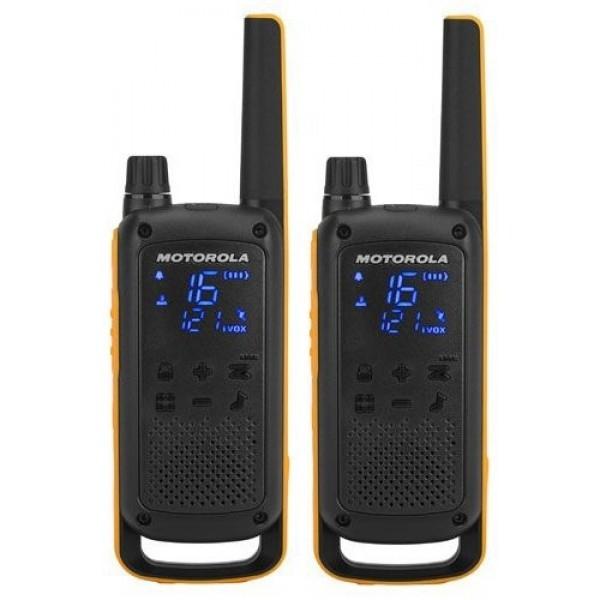 achat talkie walkie motorola tlkr t80 extreme au meilleur prix. Black Bedroom Furniture Sets. Home Design Ideas