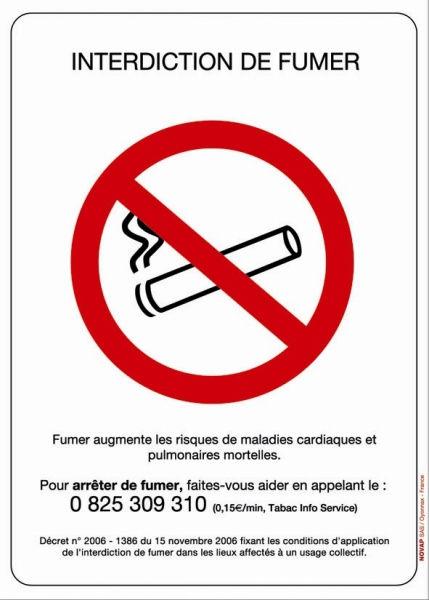 Comme se délivrera des mauvaises habitudes le fumer