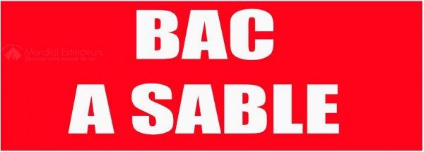Achat panneau bac sable incendie pas cher for Bac a sable pas cher