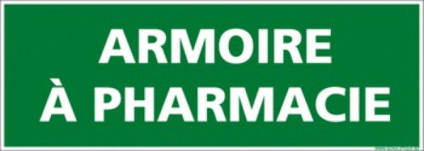 Achat Signal 233 Tique Armoire 224 Pharmacie Pas Cher