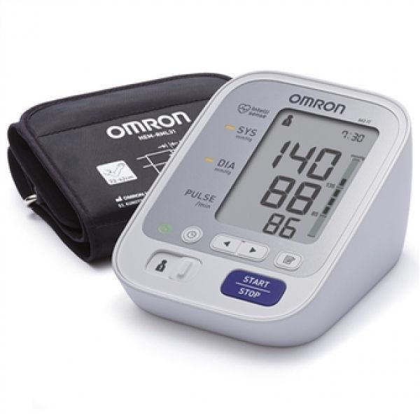 blood pressure machine omron